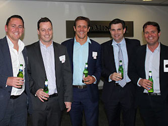 Scotch College > Great Scot > September 2015 > OSCA Branches